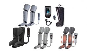 The 10 Best Leg Air Compression Massager For Circulation Review (2021)