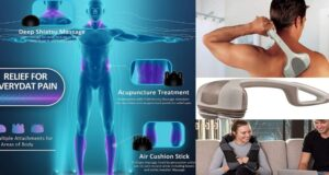 The 16 Best Back Massager For Knots, Back Pain (Review 2021) : Back Massager Under $50 to $100 , Promo Discount & Deals